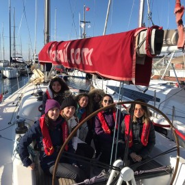 Polat Enerji Women Sailing Team