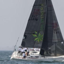 Polat Enerji Kadın Yelken Takımı