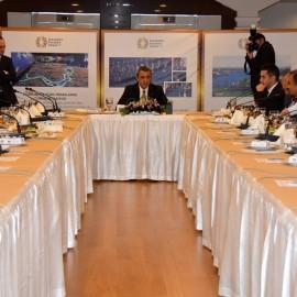 Tobb Enerji Meclisi Seçimleri Yapıldı