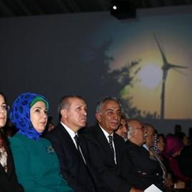 Turkey's Largest Wind Power Plant, Geycek WPP Was Commissioned