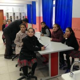Polat Enerji Invests In Education